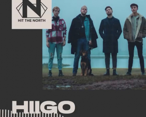 Hit the North - Hugo